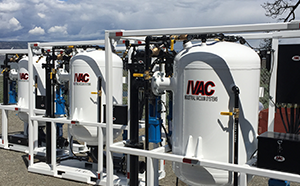 Industrial Vacuum Units for All-Purpose Pumping Solutions