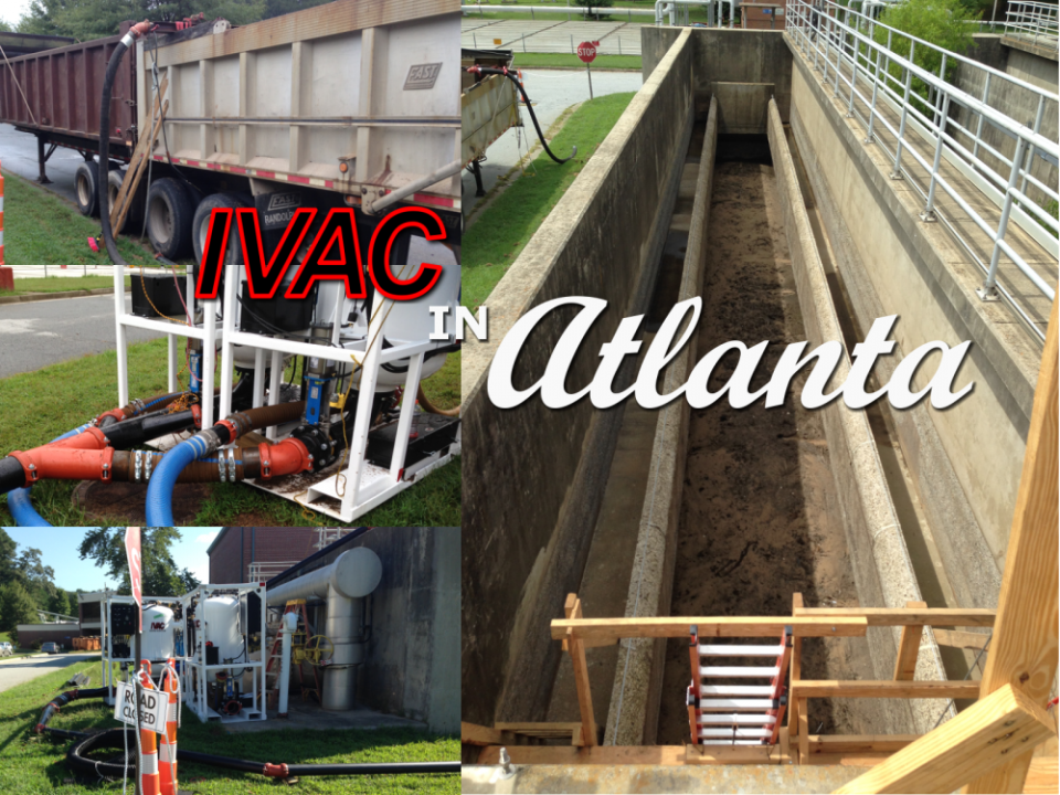 ivac in atlanta collage