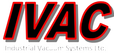 ivac industrial vacuum systems ltd. logo